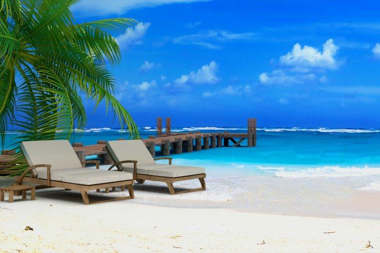 Cancun – Paradies an Mexicos Küste