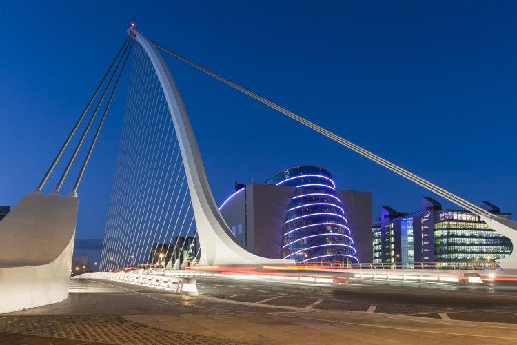 Dublin – das Herz der grünen Insel