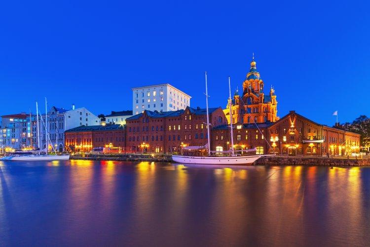 Helsinki – Finnlands schöne Hauptstadt
