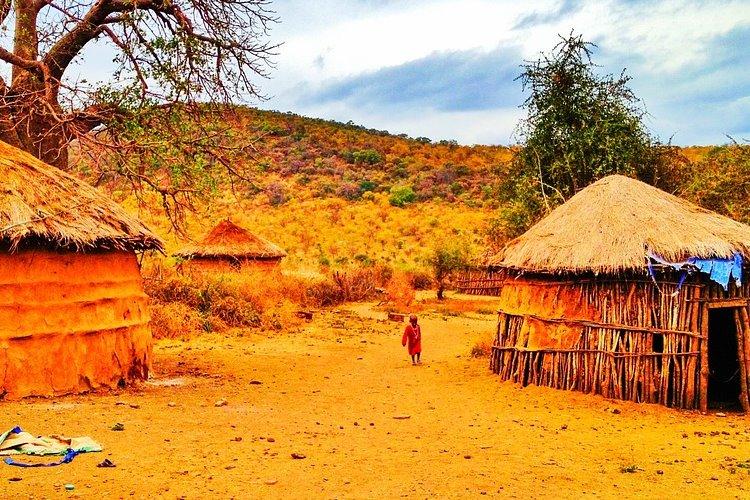 Impfungen für den Afrikaurlaub
