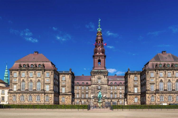 Kopenhagen – Dänemarks schmucke Hauptstadt