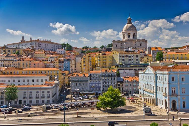 Lissabon – Portugals ganzer Stolz