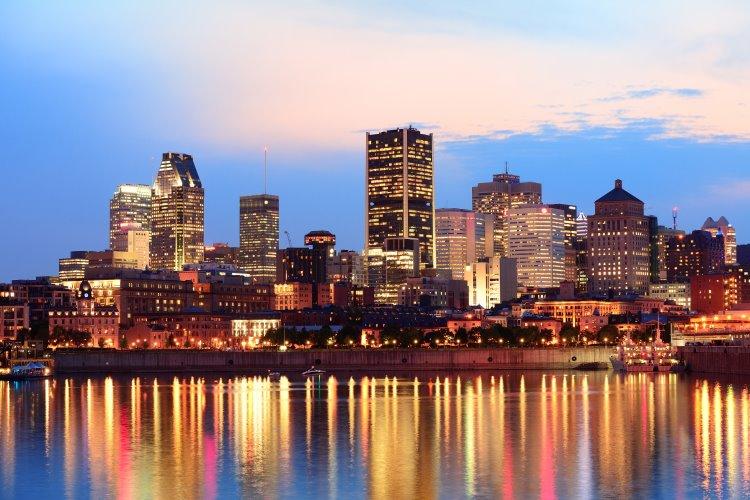 Montreal – eine sehenswerte Stadt in Kanada