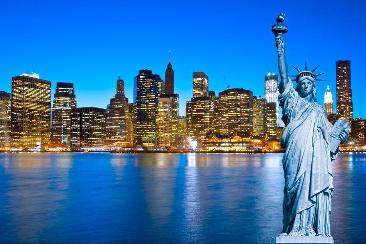New York – die Stadt aller Städte