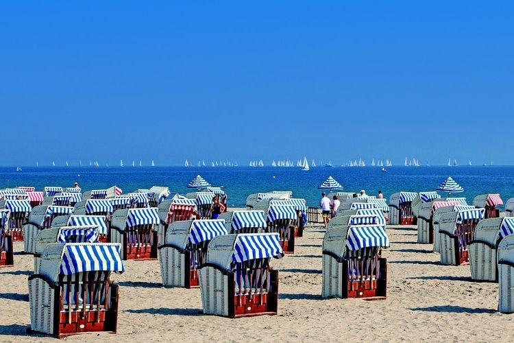 Nordsee – Urlaub im hohen Norden