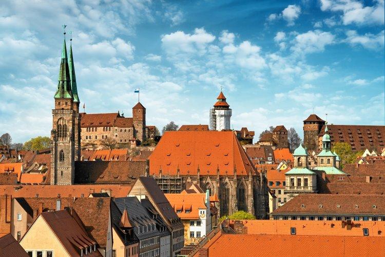 Nürnberg – Frankens schönste Stadt