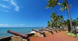 Santo Domingo – schöne Metropole in der Karibik