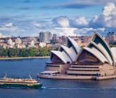 Sydney – eine der schönsten Städte der Welt