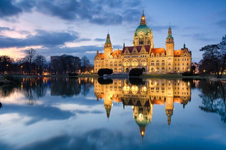 Hannover – interessante Stadt in Niedersachsen