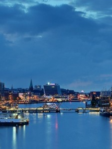 Rostock – die Hansestadt an der Ostsee