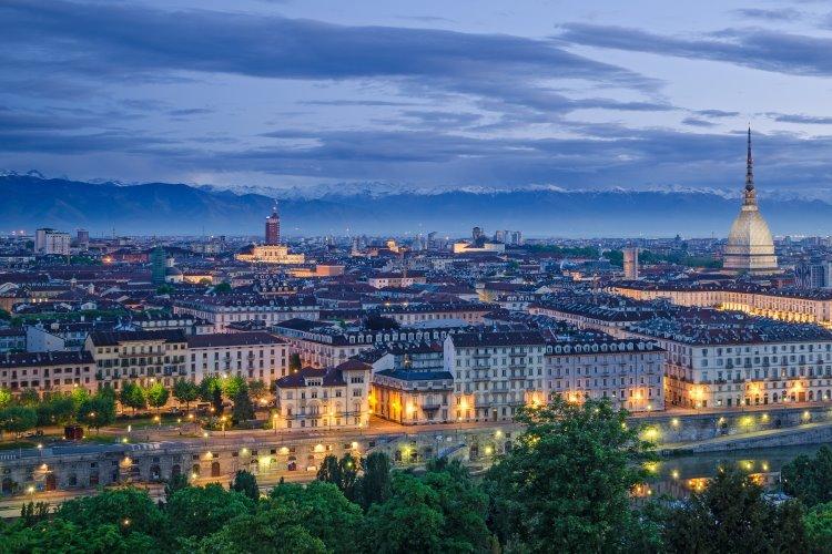 Turin – Italiens bekannteste Autostadt