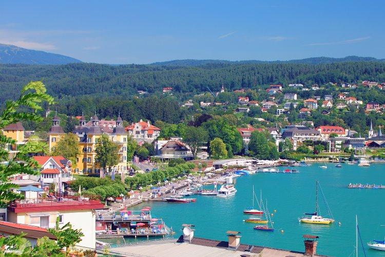 Wörthersee – Urlaub am schönsten See Österreichs