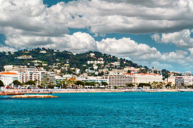 Cannes – Festspiele und mehr