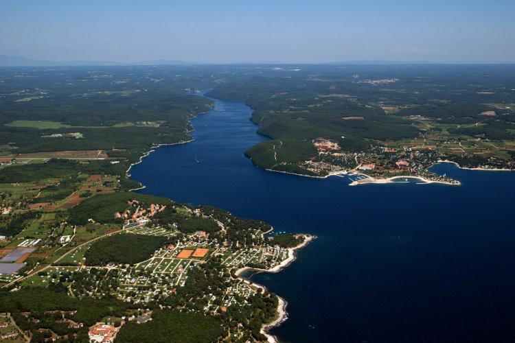 Istrien – Das Urlaubsparadies an der Adria