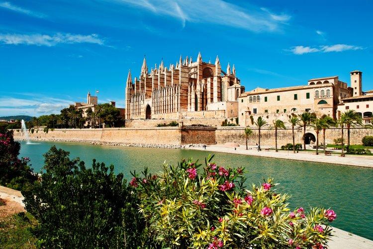 Mallorca – die Perle Spaniens