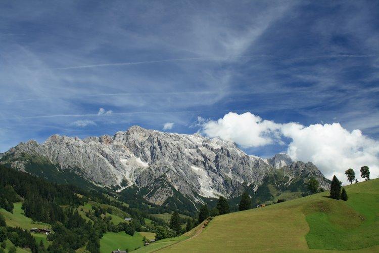 Salzburger Land – abwechslungsreiche Urlaubsregion