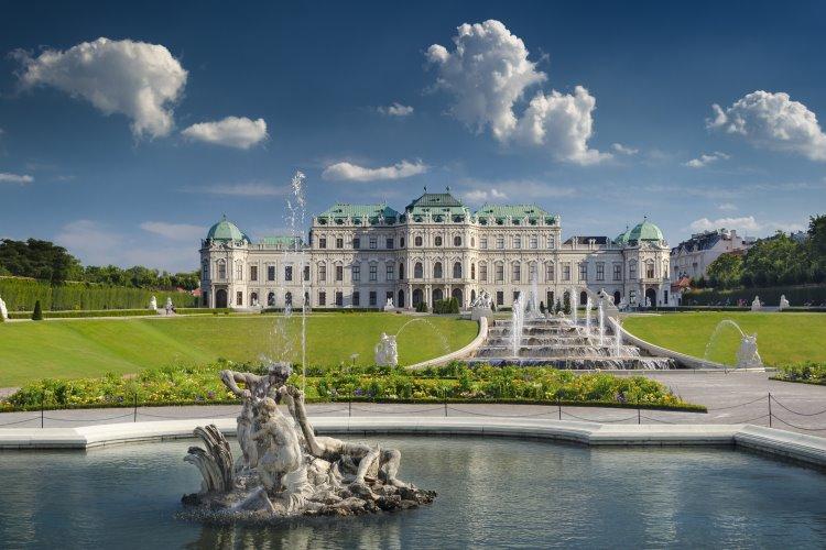 Wien – eine der schönsten Städte in Europa