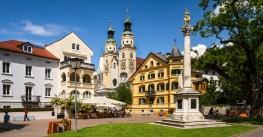 Brixen – Mitten im Herzen von Südtirol