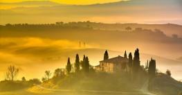 Toskana – Urlaub im Herzen von Italien