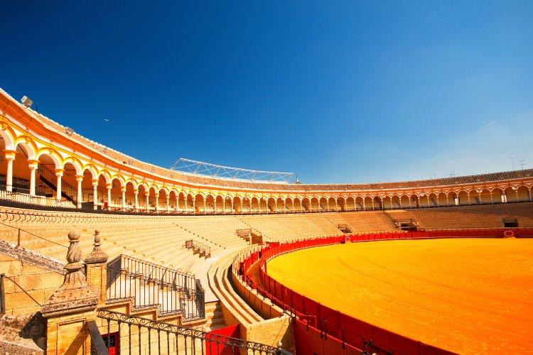 Andalusien eine Region mit viel Geschichte