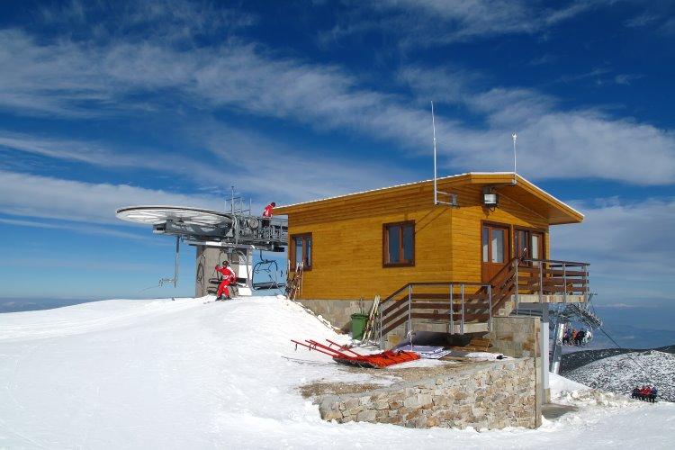 Borowez – der größte Winterurlaubsort in Bulgarien