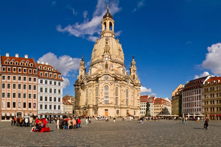 Städtereise Dresden – eine Reise ins Elbflorenz