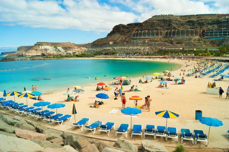 Urlaub auf der vielfältigen Insel Gran Canaria