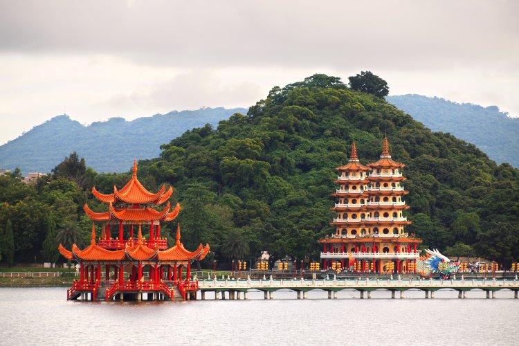 Städtereise Kaohsiung: Taiwans wichtigster Hafen