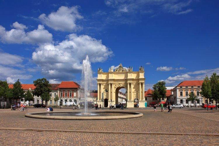 Städtereise Potsdam – weltoffene Metropole mit vielen Sehenswürdigkeiten