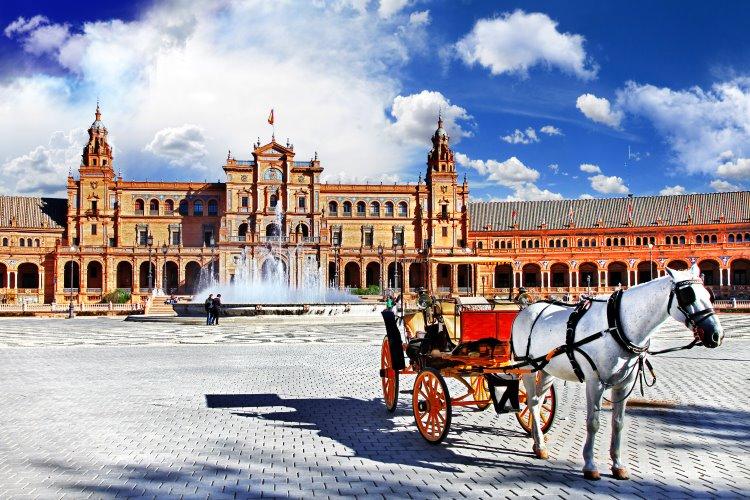Städtereise Sevilla – Leidenschaft und Temperament