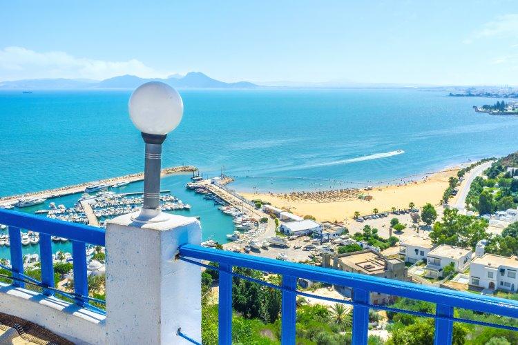 Die besten Reiseziele für ihren Urlaub in Tunesien