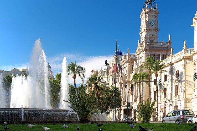 Städtereise Valencia – die katalanische Schönheit