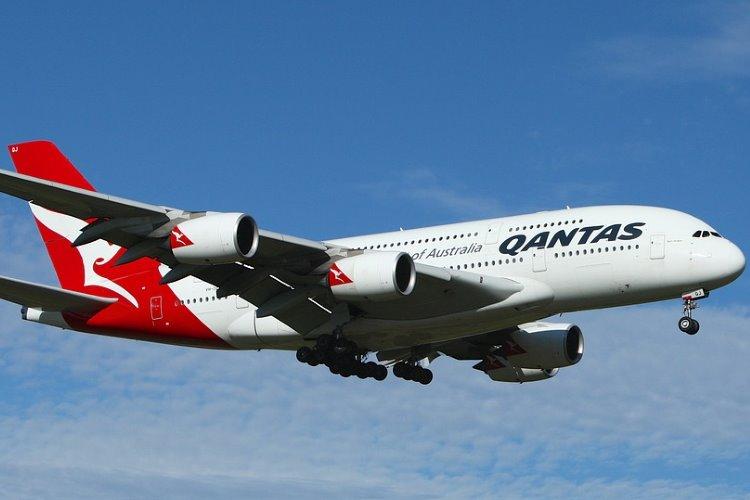 Mit dem Flugzeug nach Sydney reisen