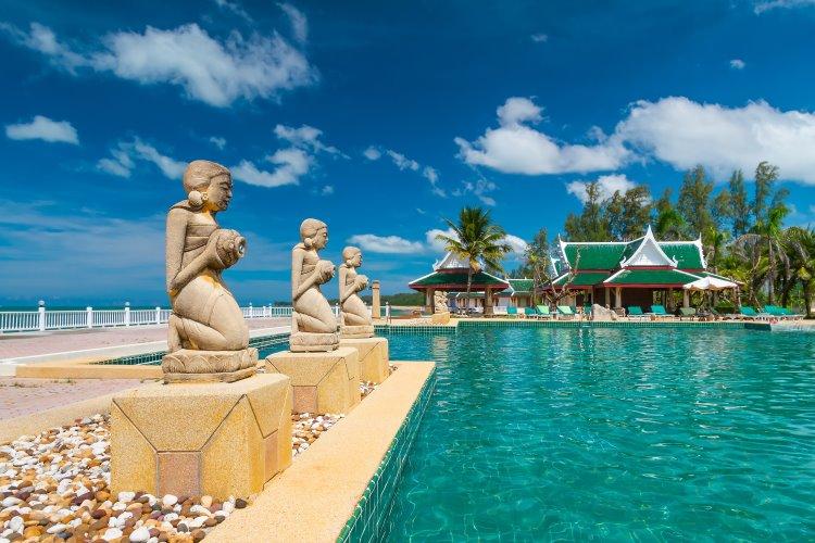 Urlaub in Khao Lak – beliebtes Ziel für Badeurlauber und Wassersportler