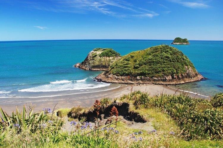 Die besten Reiseziele für ihren Urlaub in Neuseeland