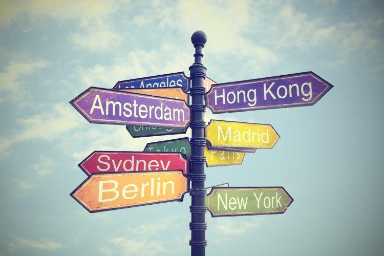 10 Städtereise Tipps für 2017