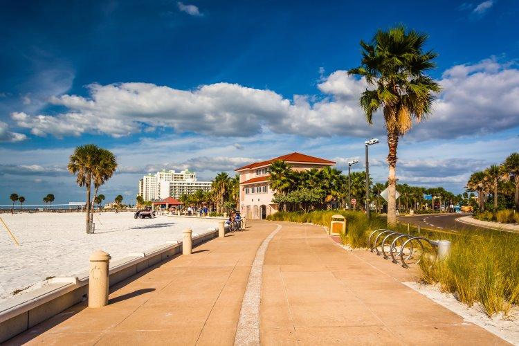 Florida – Urlaubsparadies unter südlicher Sonne