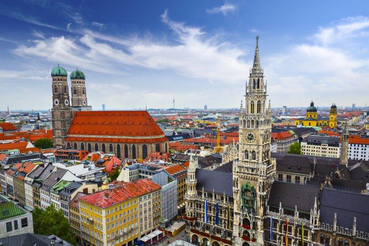 Städtereisen München – Reise in die bayerische Hauptstadt