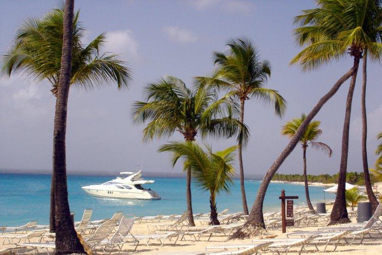 Punta Cana – eine karibische Schönheit