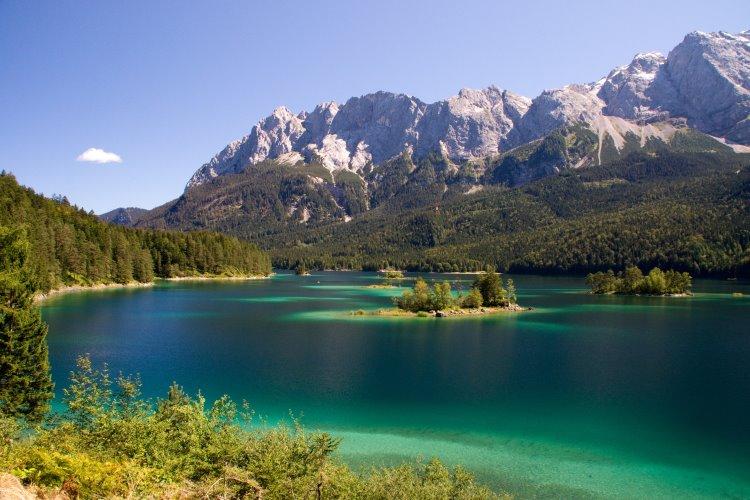 Größter See In Nrw