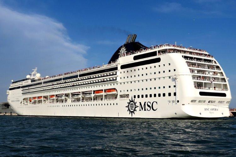 Kreuzfahrten immer beliebter – Luxus auf hoher See