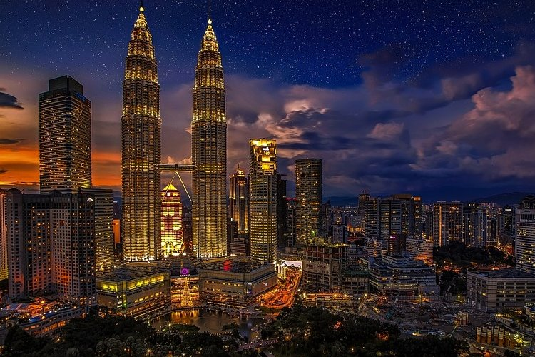 Eine Reise nach Malaysia – Kuala Lumpur und Malakka