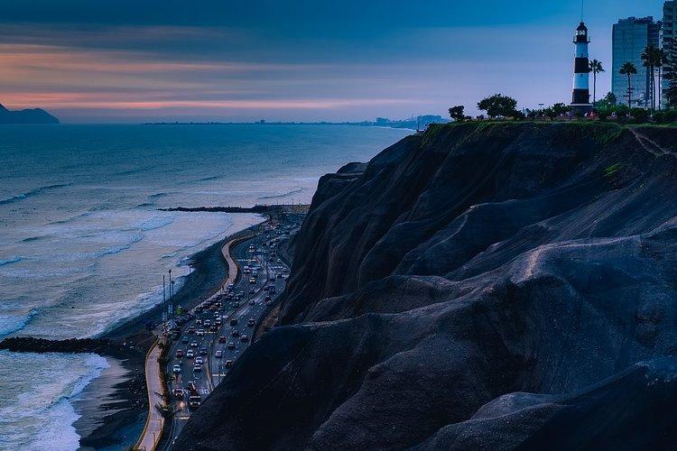 Ein Trip nach Peru – Lima und Machu Picchu
