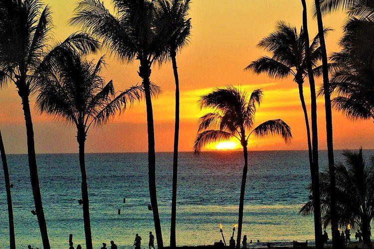 Urlaub in Hawaii auf der Insel Maui
