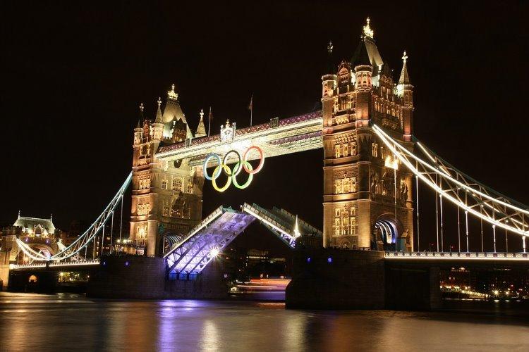 Olympische Spiele 2012 London