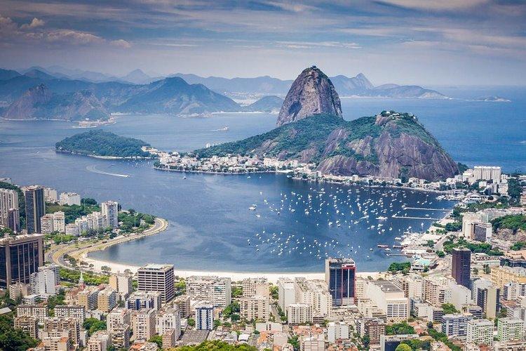 Eine Reise nach Brasilien – Rio und der Amazonas