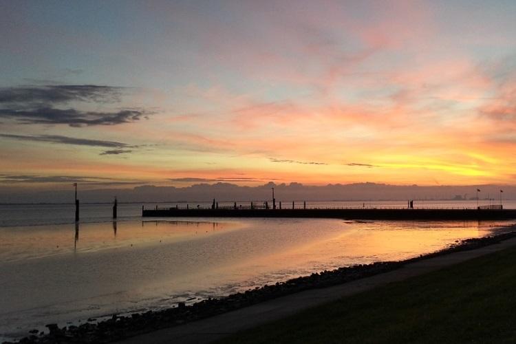Top 5 Hotels an der niederländischen Küste