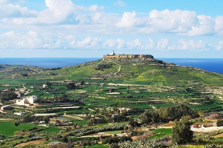 Urlaub auf Gozo