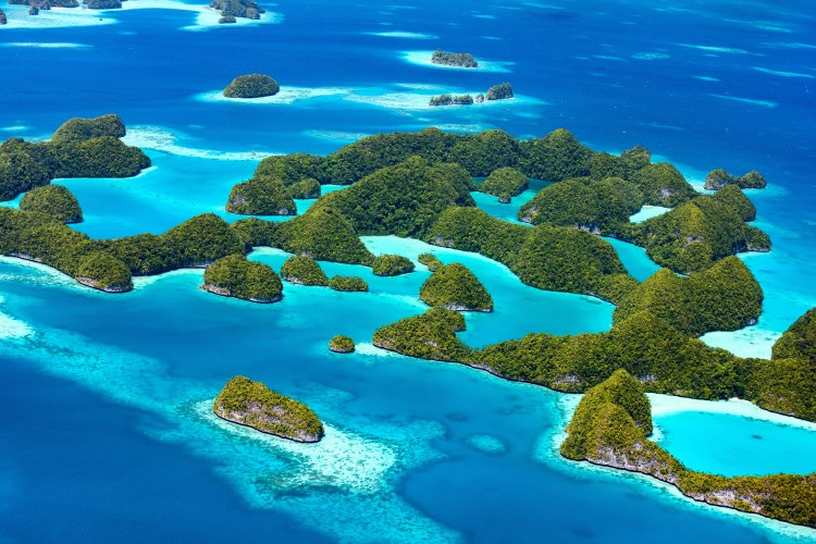 Urlaub auf Palau – Wissenswertes über den Inselstaat