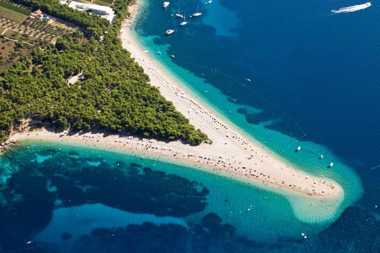 Traumurlaub Kroatien